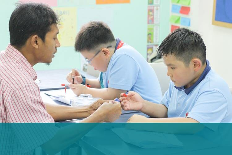 inspired learning for inspired futures singapore intercultural